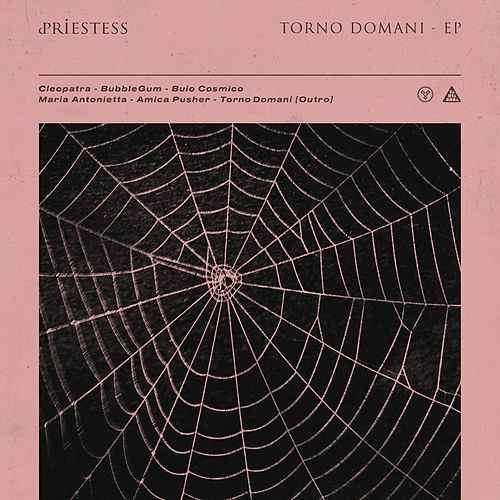 TORNO DOMANI - EP  INDICA / RCA RECORDS, 2017