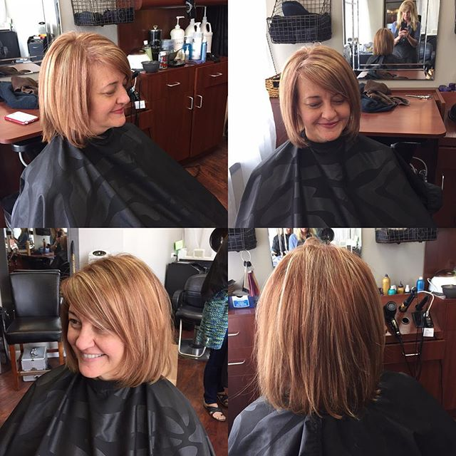 Lynn Murphy!  Is your hair ready?  Spring into color now!!!#sheartrendzsalon get ur appointment today www.sheartrendzsalon.com new clients get 20.00 off!!!