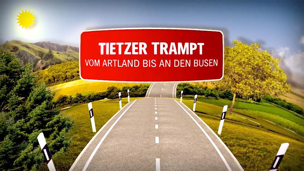 """NDR """"Tietzer Trampt"""""""