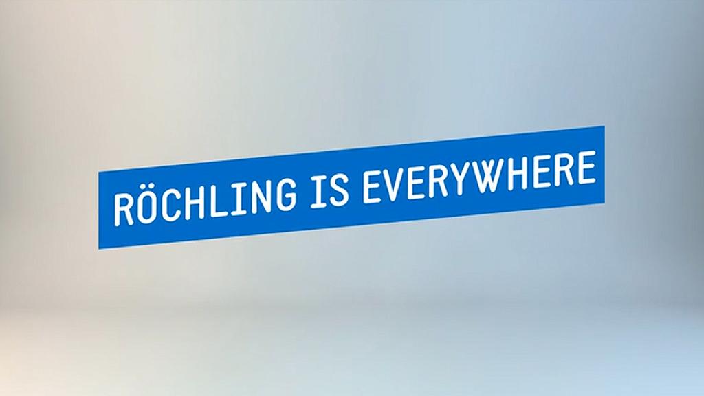 Röchling - Short Facts