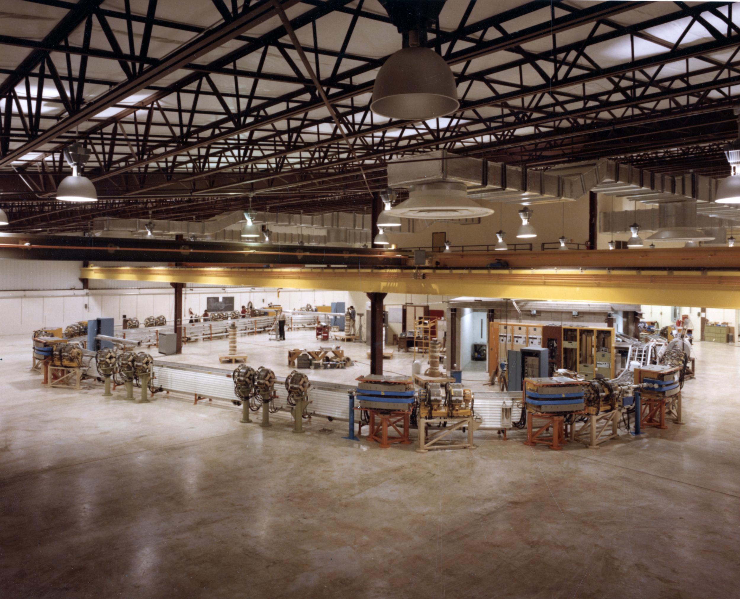 Photo: University of Wisconsin Madison Archives