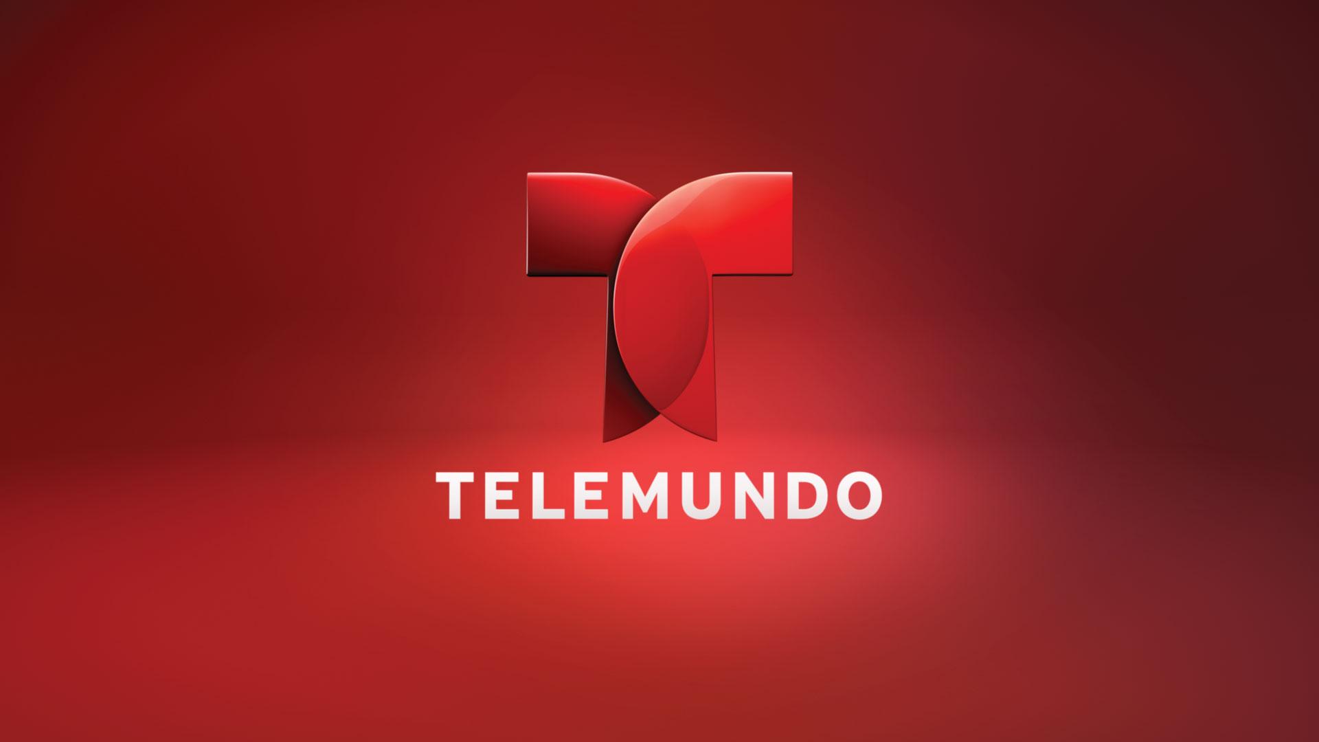 Telemundo Rebrand