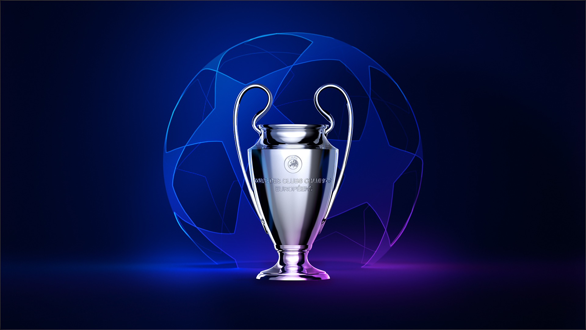 Copy of UEFA Champion's League