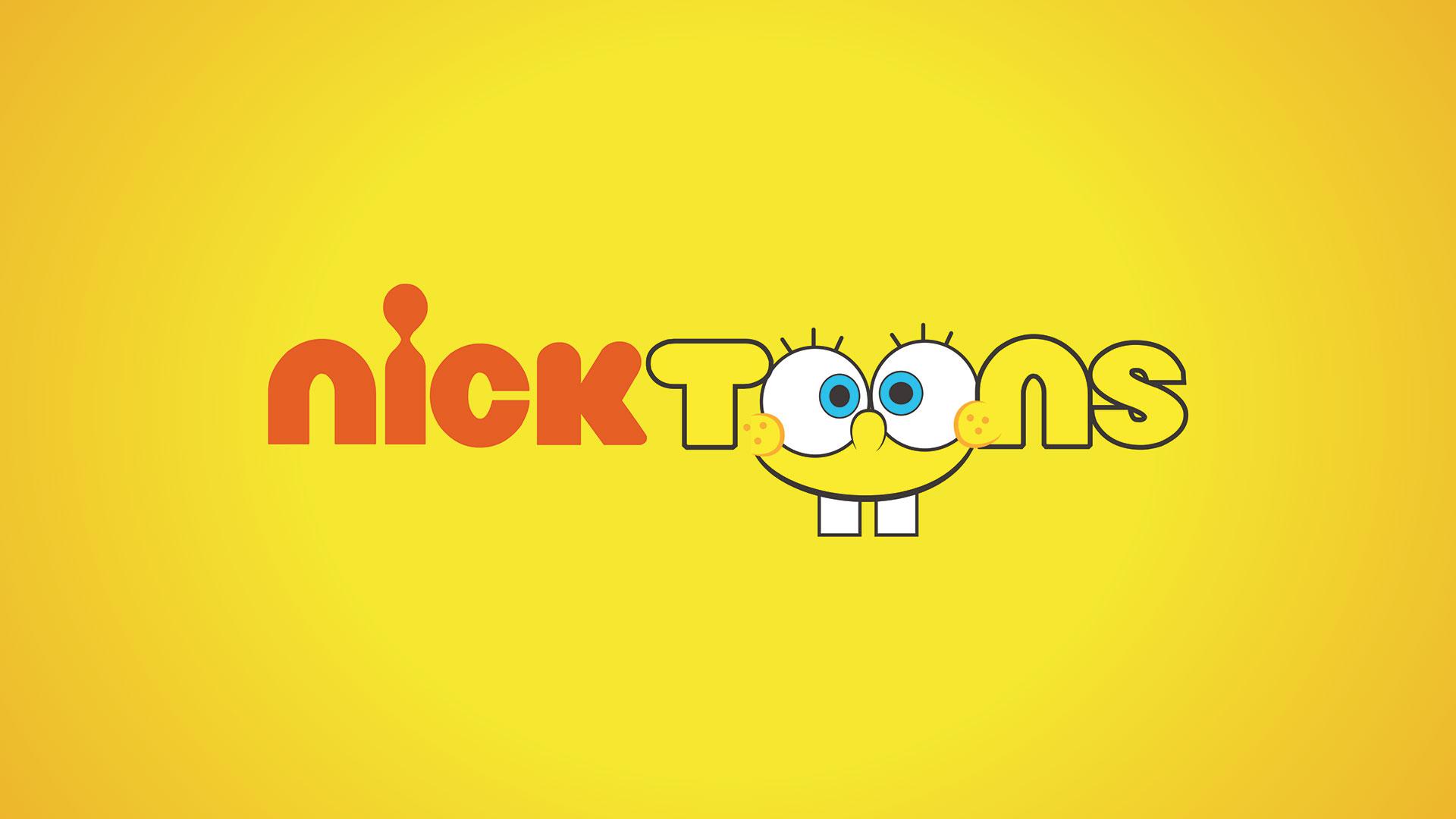 Nicktoons Rebrand