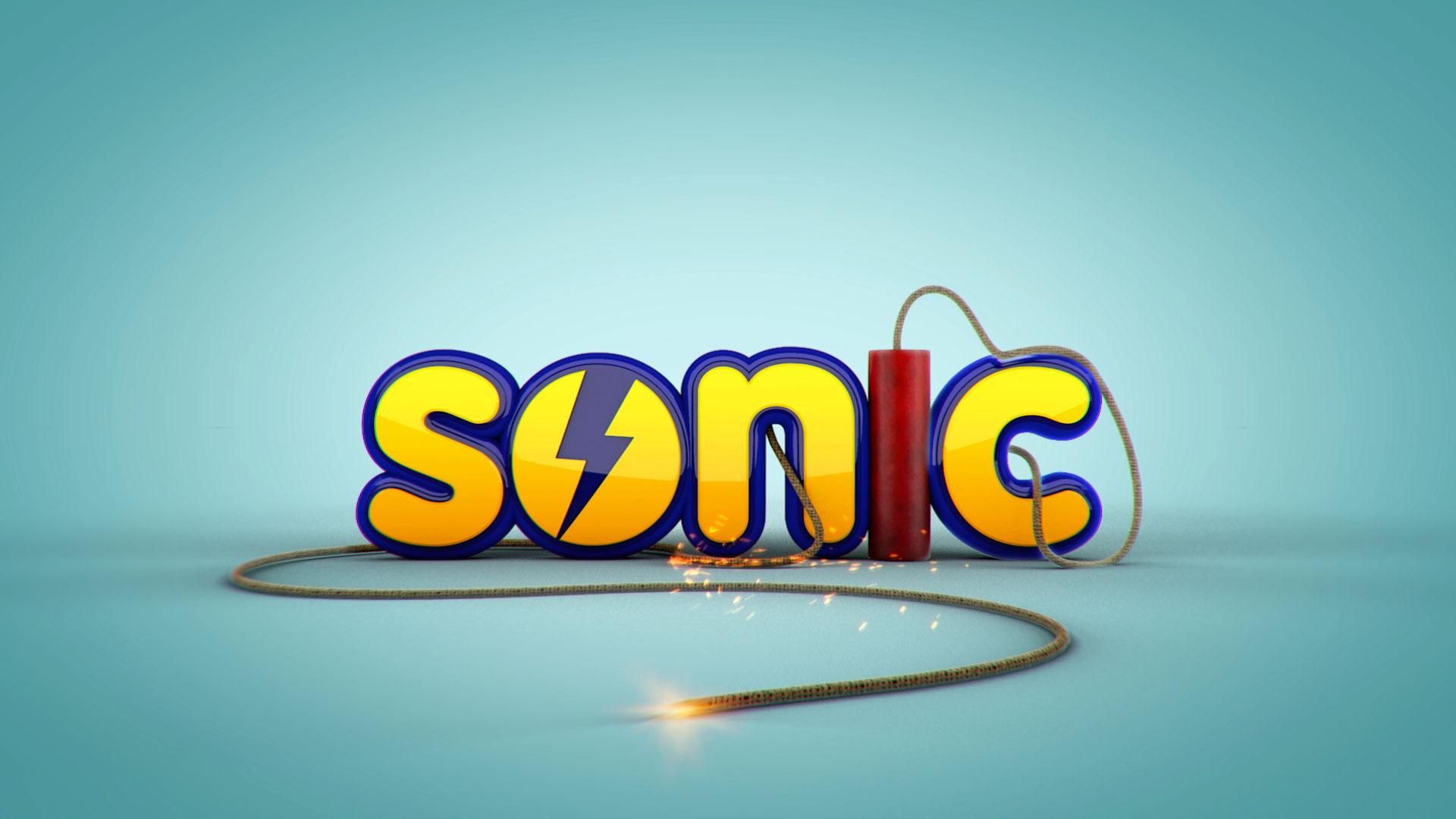 Nickelodeon Sonic
