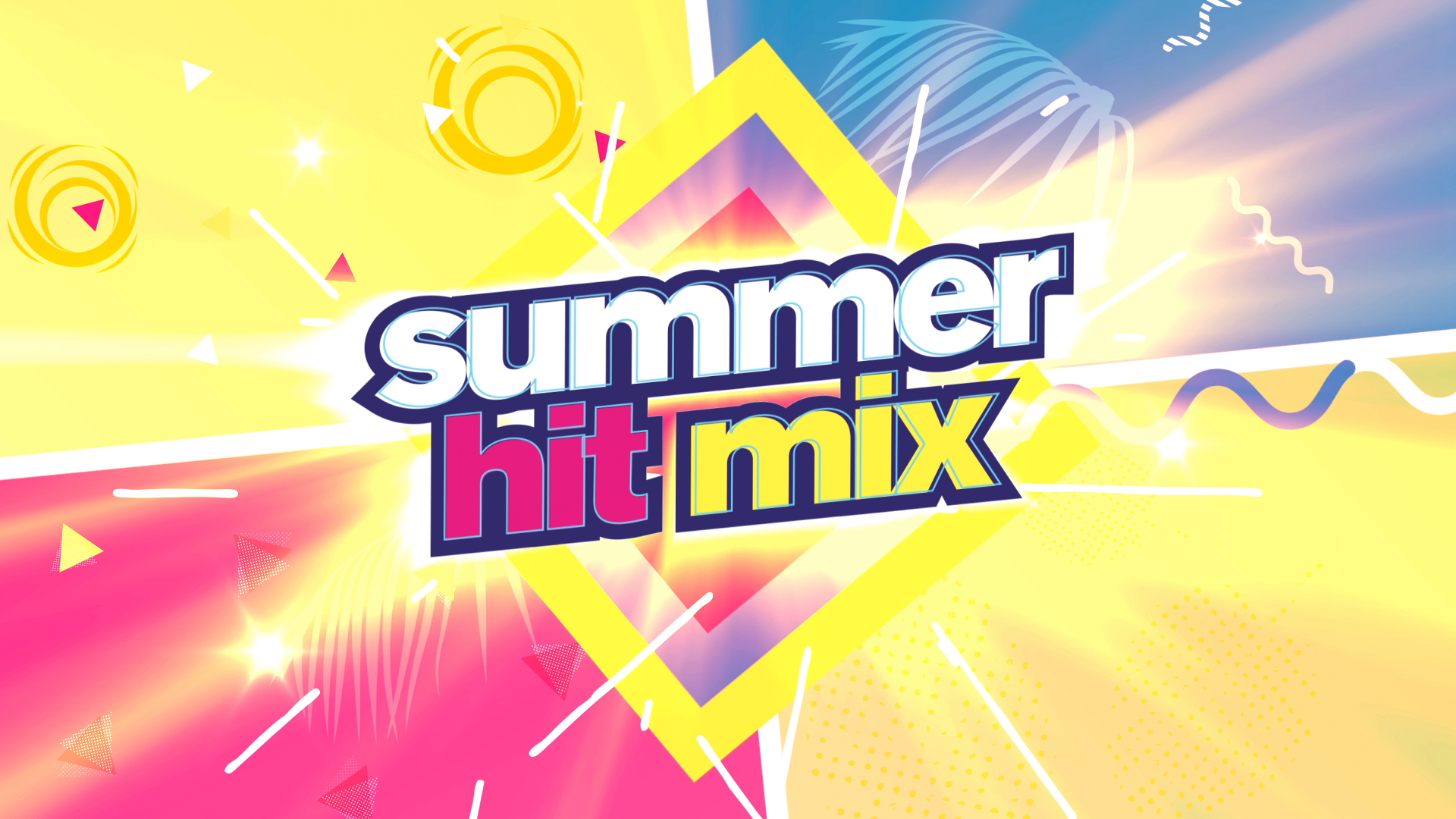 Summer Hit Mix