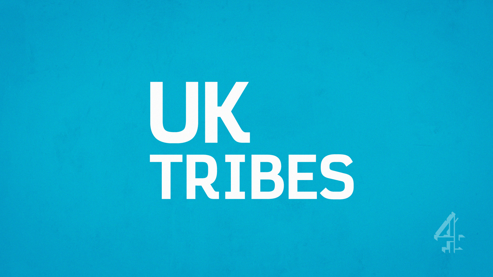 Channel 4 Tribes
