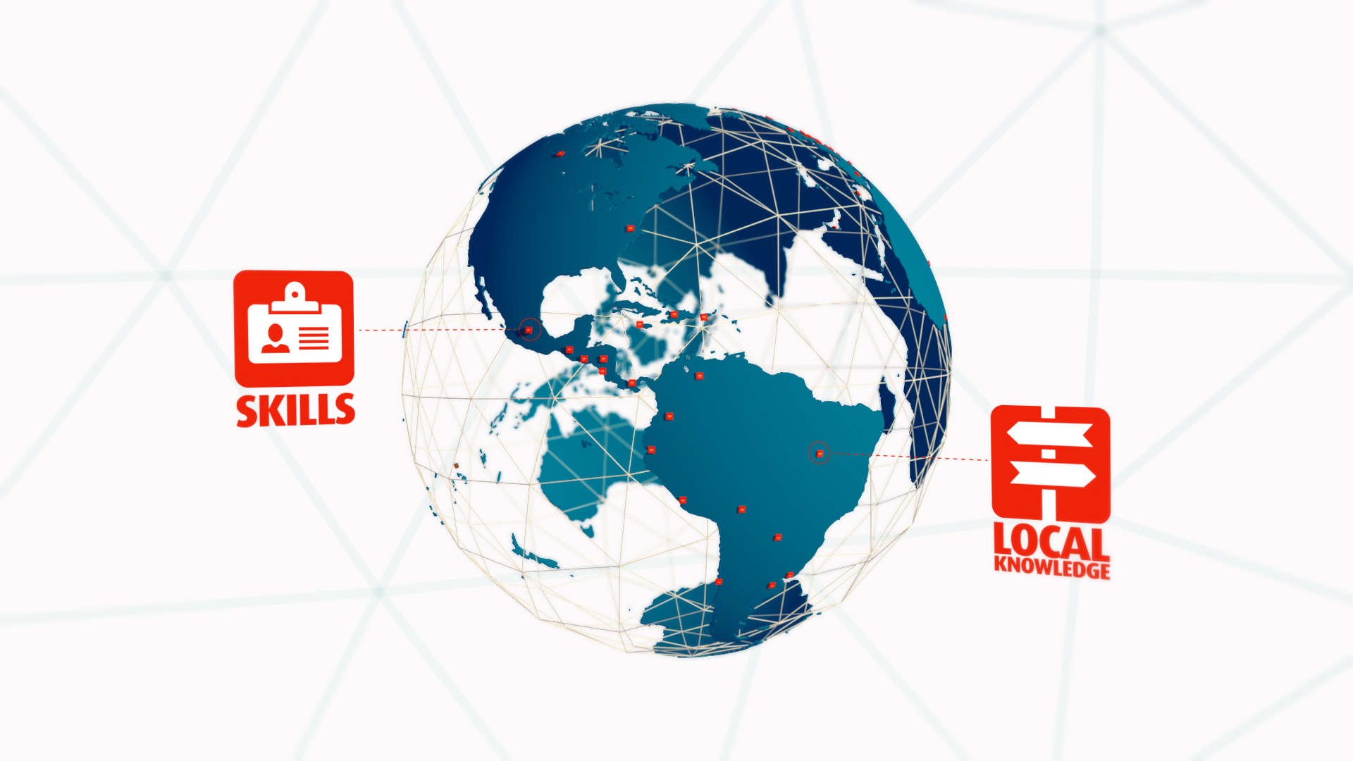TMF Global Supply Chains