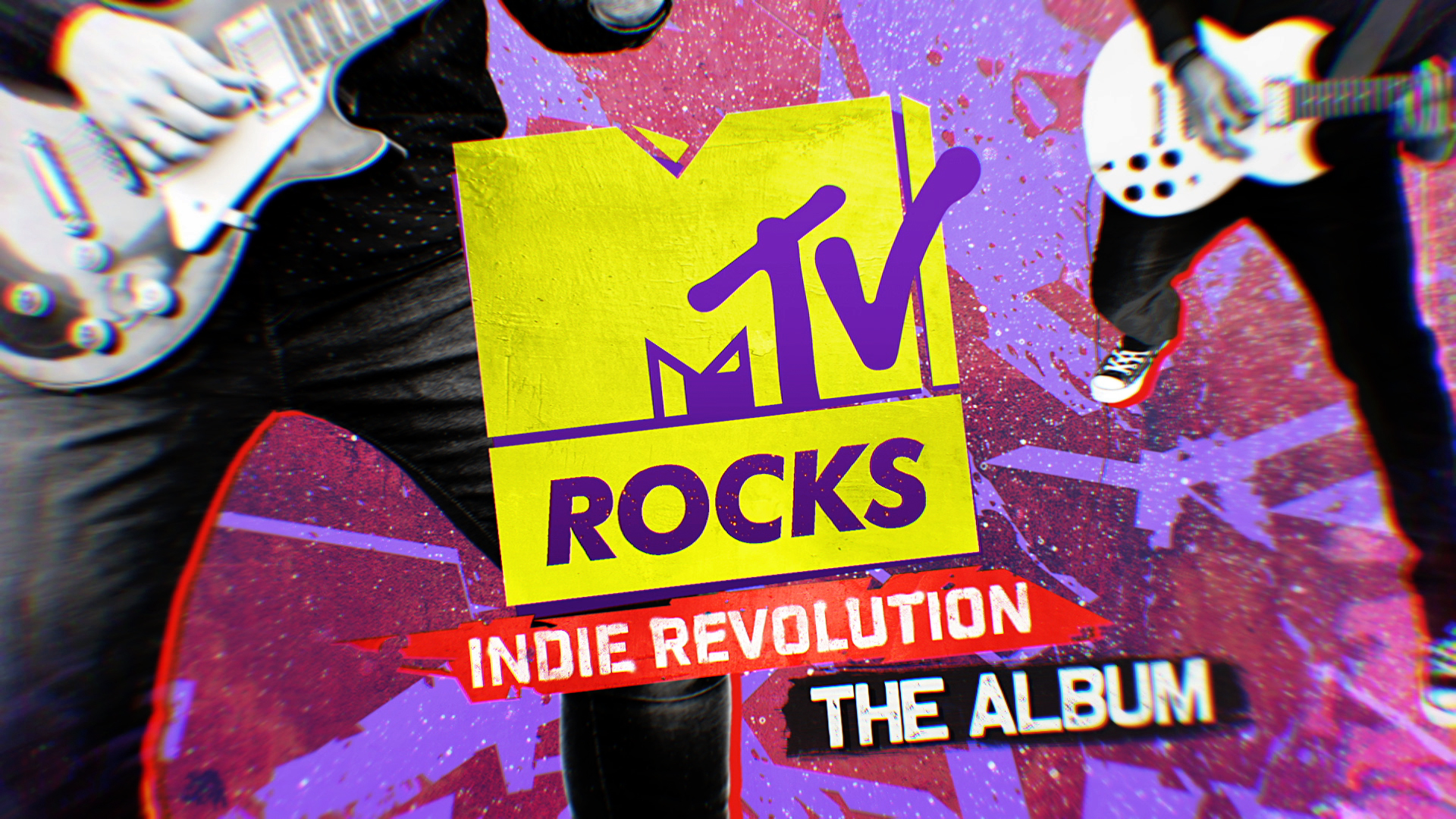 MTV Rocks Indie Revolution