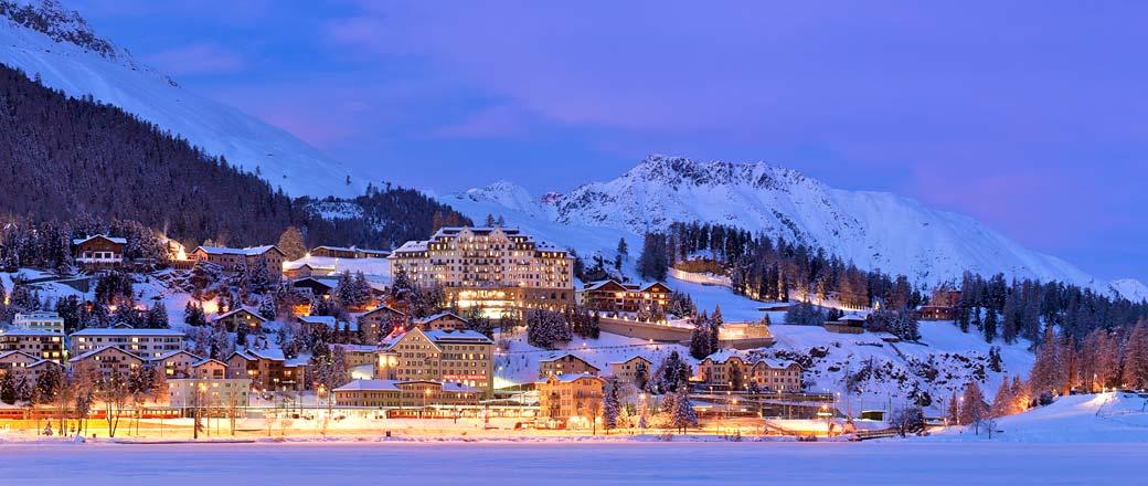 The Best Winter Honeymoon Destinations Lilac White