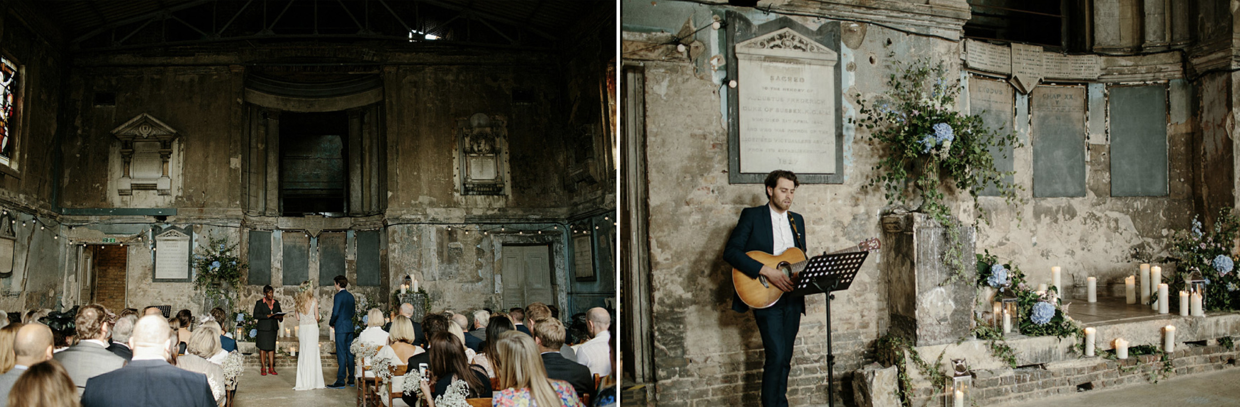 Images from Emilie White Photography