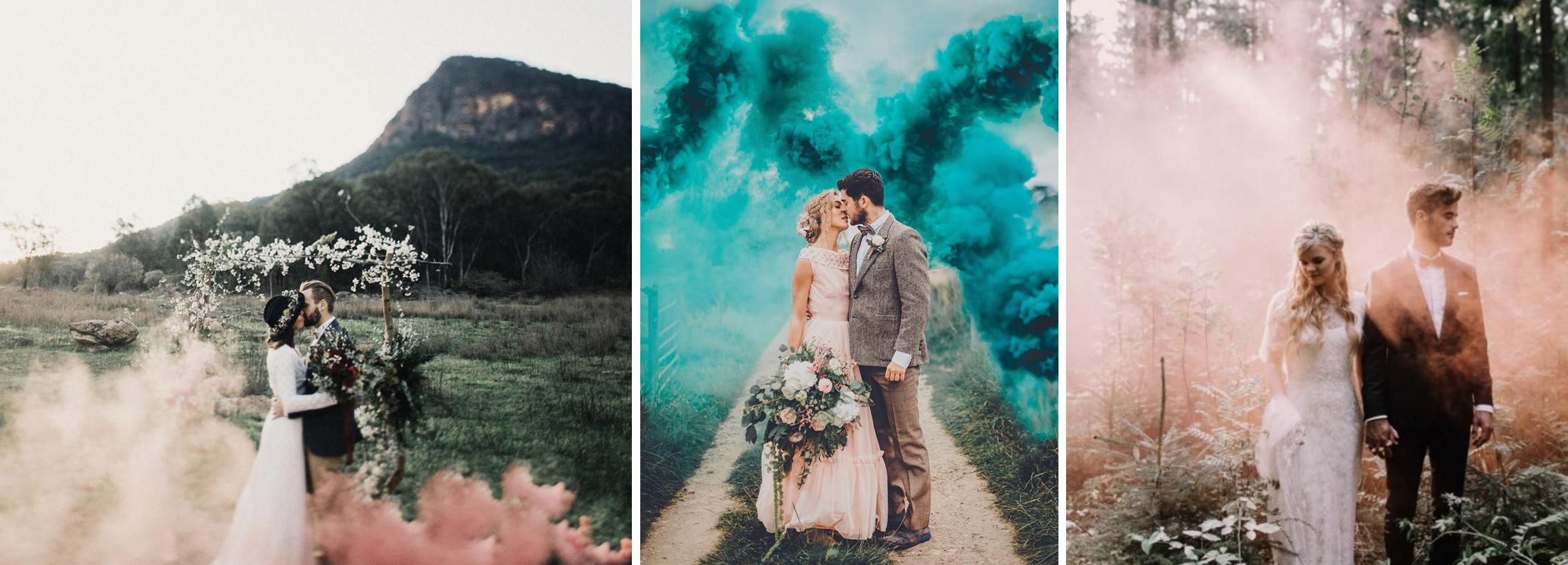 Right Image: Joshua Mikhaiel Middle Image: Poppy Carter Portraits Left Image: Pinterst