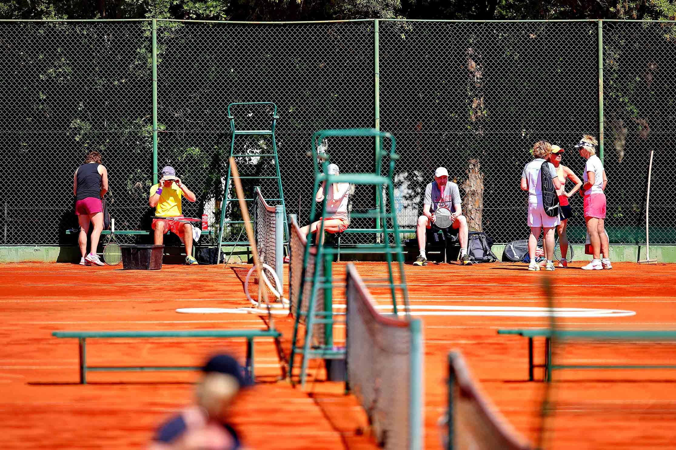 21 October - 29 October Tennis & boat show    Biograd, Zadar Region