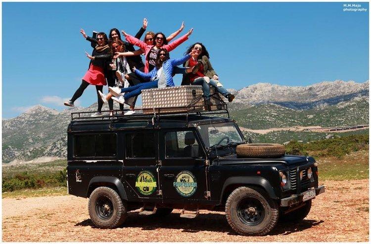 Winnetou Jeep Safari tour - visit locations where beloved Winnetou films were shot