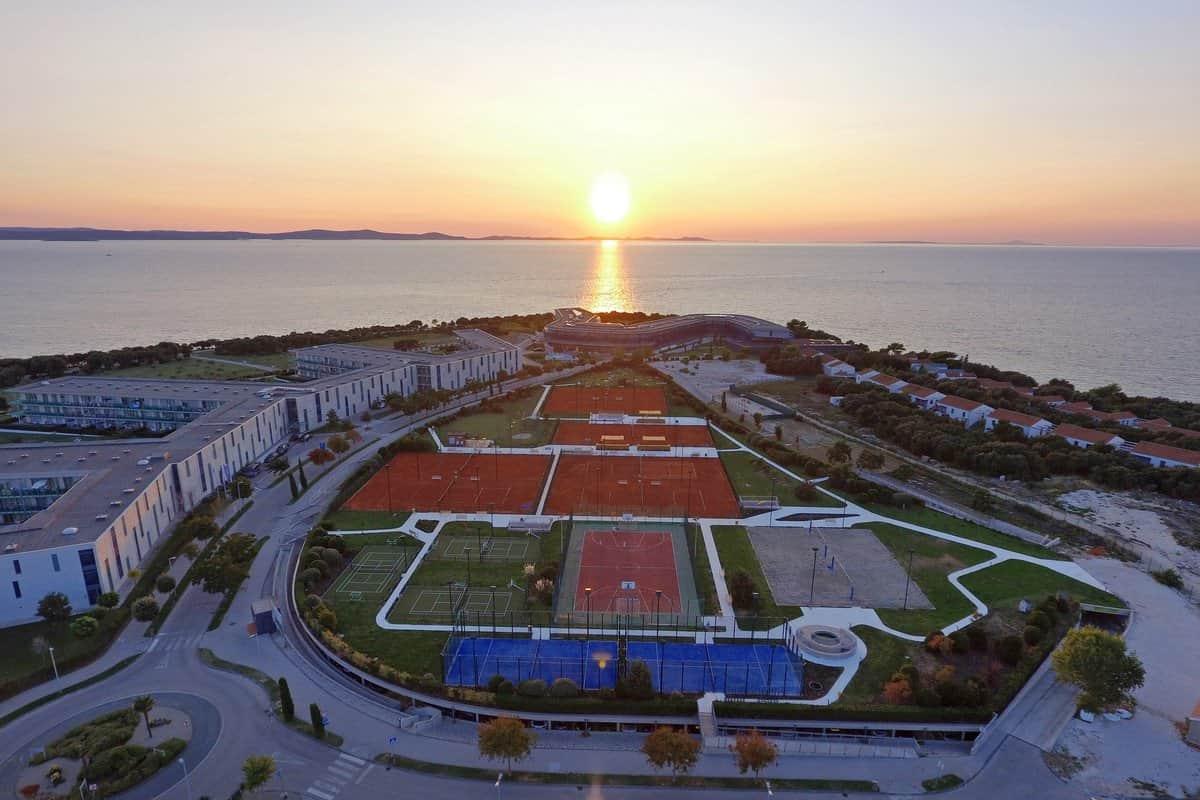 Falkensteiner Resort Punta Skala, Zadar