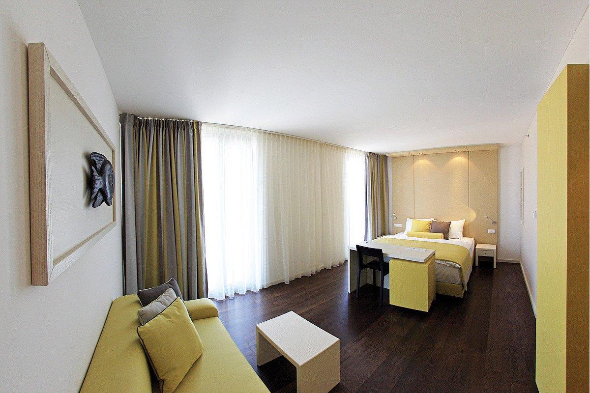 Falkensteiner Resort Punta Skala - rooms