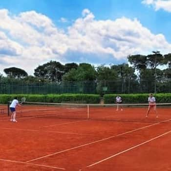 Learn powerful tennis doubles strategies & tactics NOW!   Let us teach you the right doubles strategies and tactics to frustrate and crush your opponents in doubles game!
