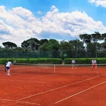 Tennis Doubles - Strategy & Tactics Drills Short Break