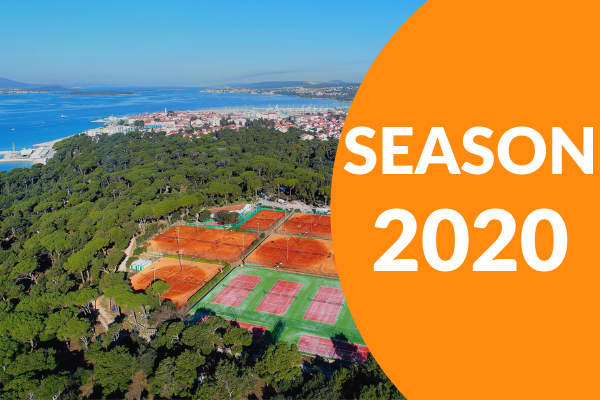 Tennis Holidays 2020