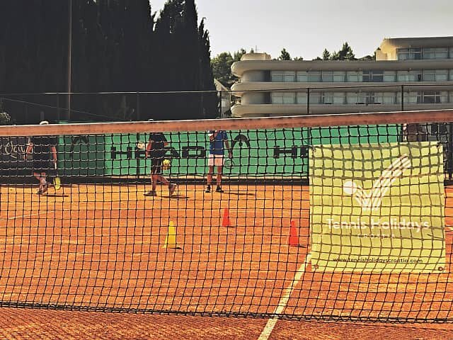 Tennis Holidays