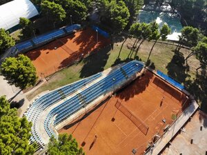 Tennis vacations Europe