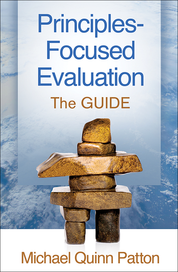 Principles-Focused Evaluation: The GUIDE