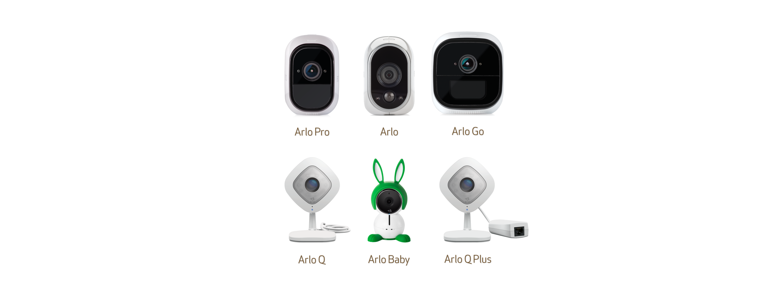 Arlo Product Line.png