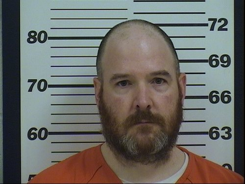 Travis Potter, 42