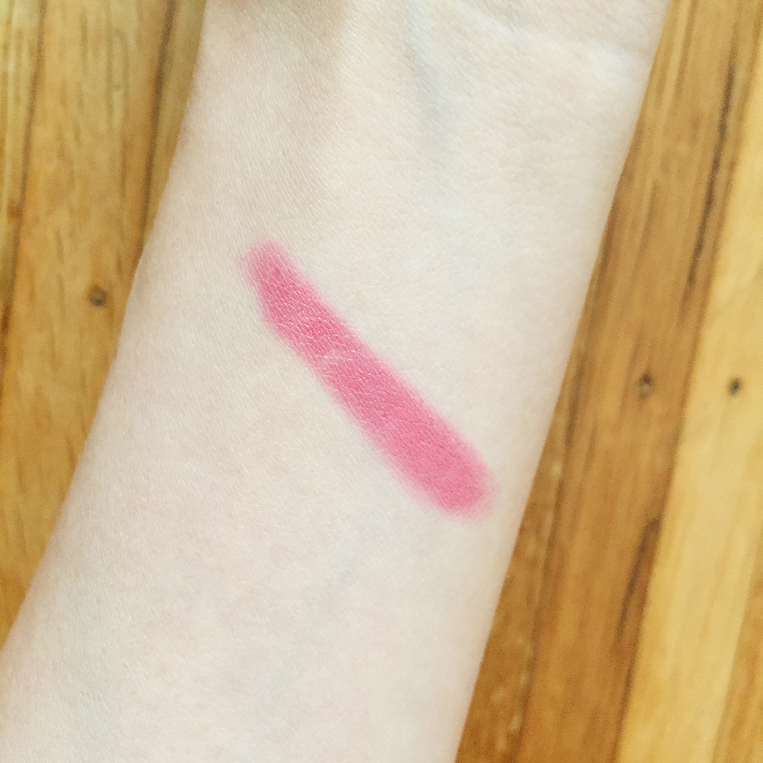 LAQA & Co. cheeky lip crayon in Humble Brag