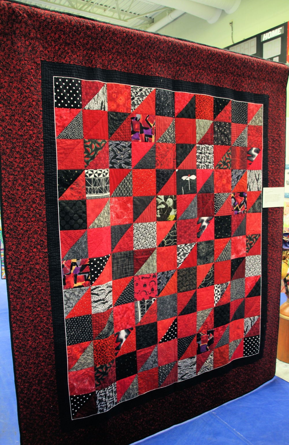 Bedford Friendship Quilters Guild, May, 2012 021.jpg
