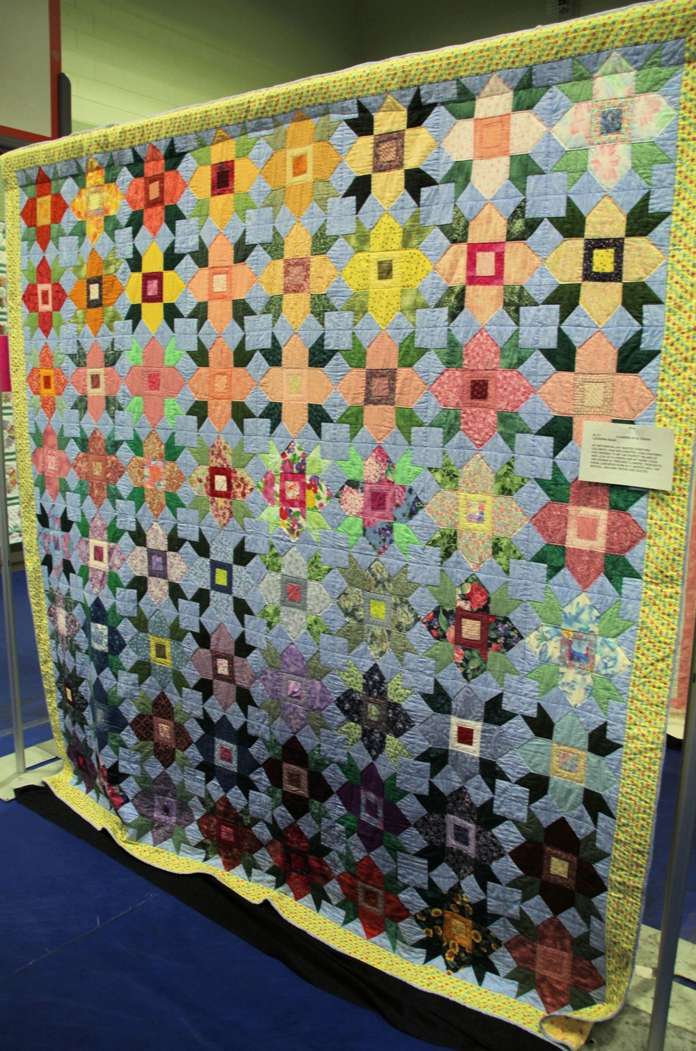 Bedford Friendship Quilters Guild, May, 2012 022.jpg