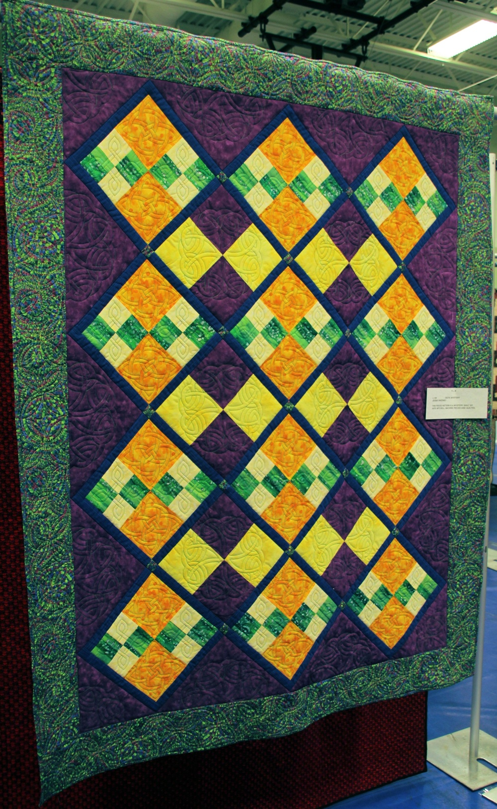 Bedford Friendship Quilters Guild, May, 2012 023.jpg