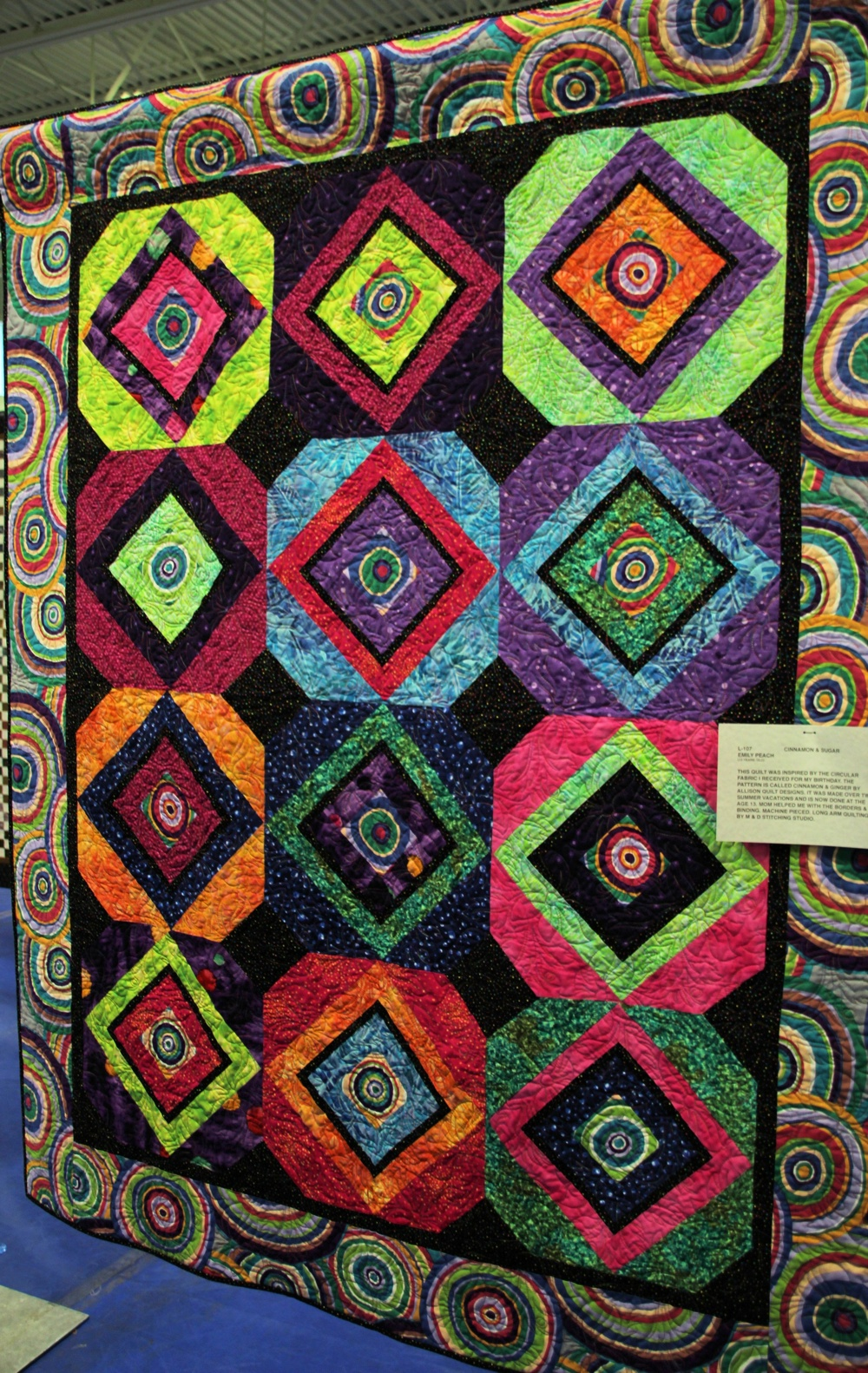 Bedford Friendship Quilters Guild, May, 2012 024.jpg