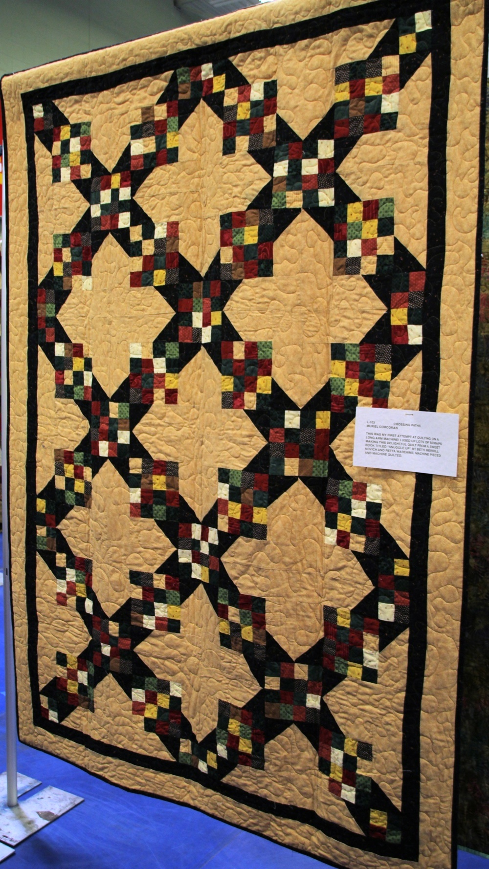 Bedford Friendship Quilters Guild, May, 2012 030.jpg