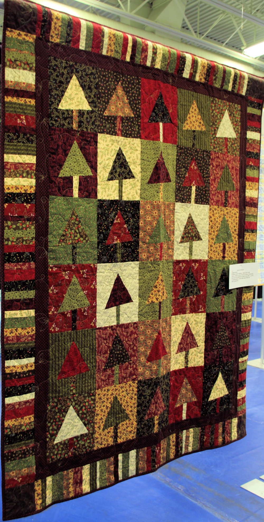 Bedford Friendship Quilters Guild, May, 2012 034.jpg