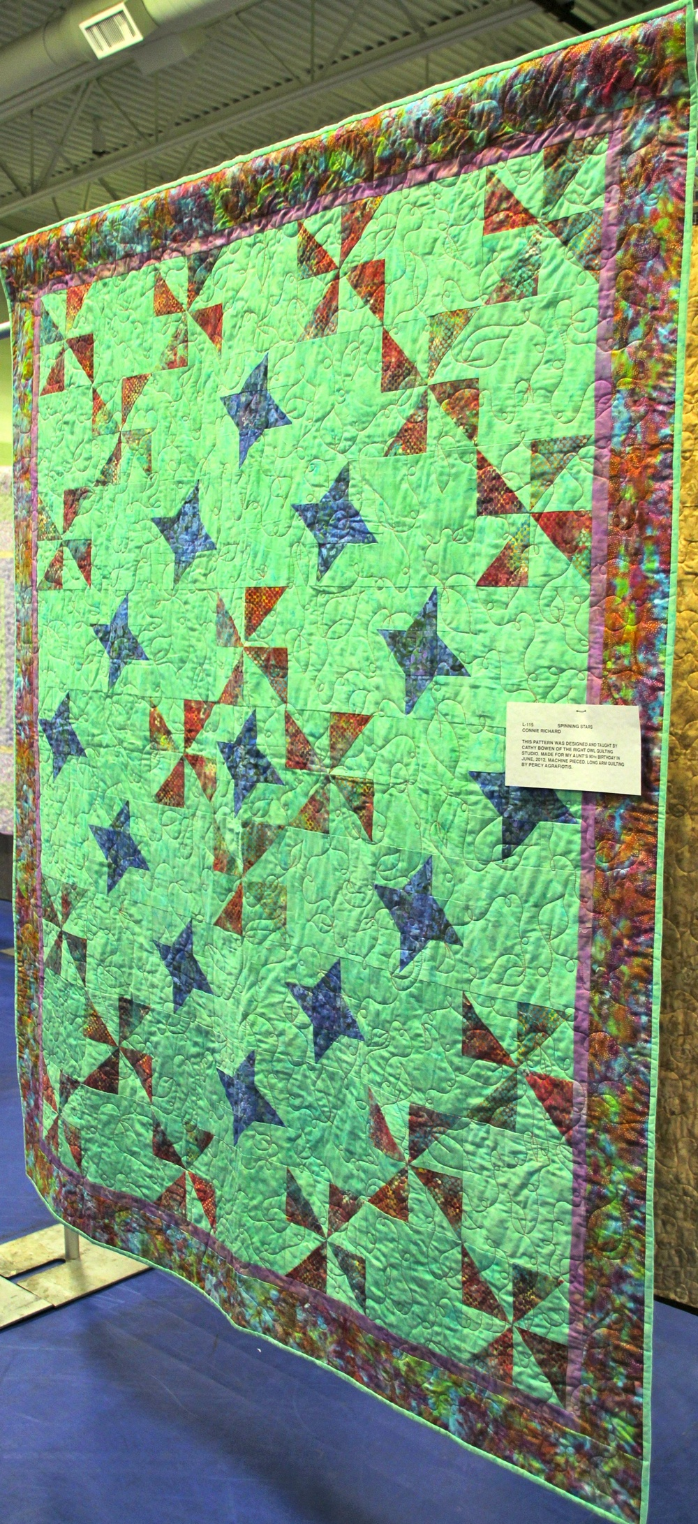 Bedford Friendship Quilters Guild, May, 2012 037.jpg