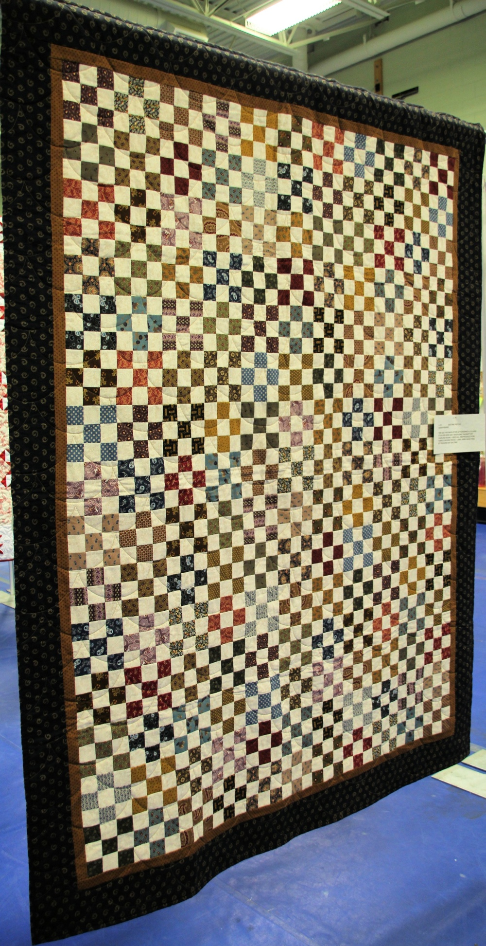 Bedford Friendship Quilters Guild, May, 2012 040.jpg