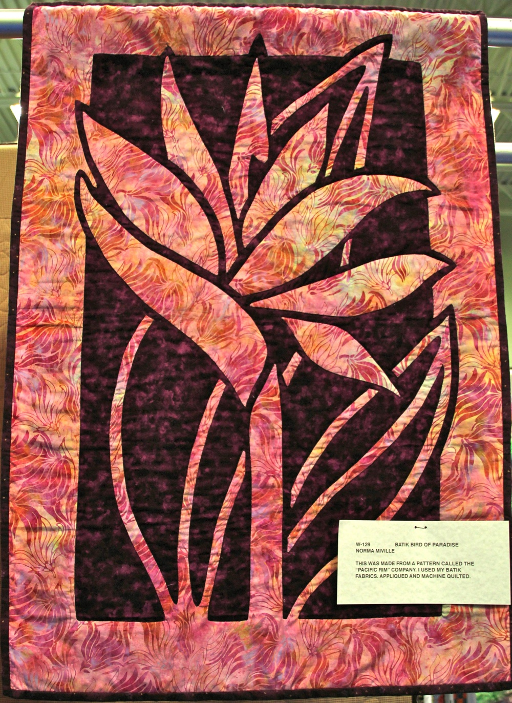 Bedford Friendship Quilters Guild, May, 2012 066.jpg