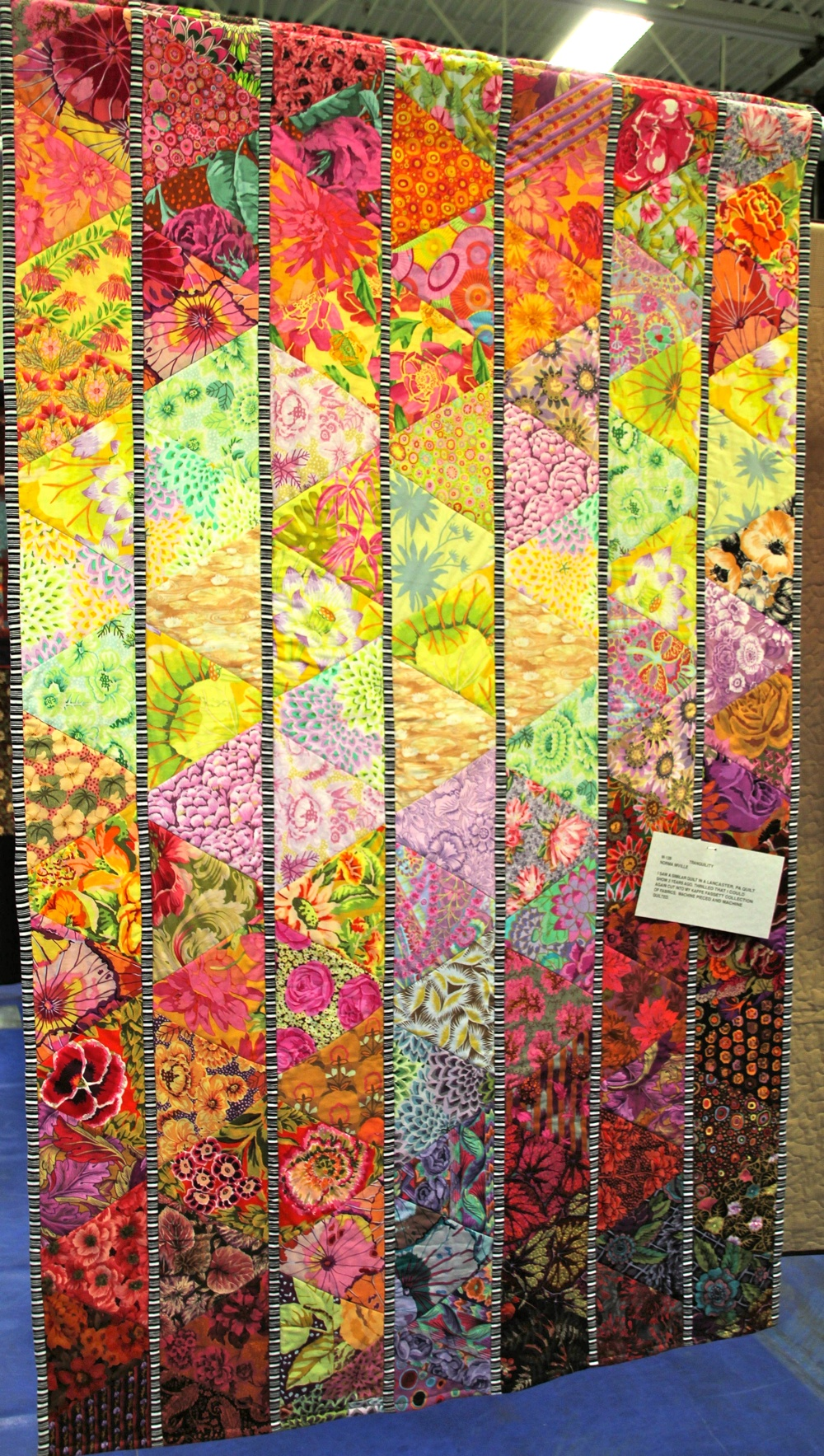 Bedford Friendship Quilters Guild, May, 2012 067.jpg