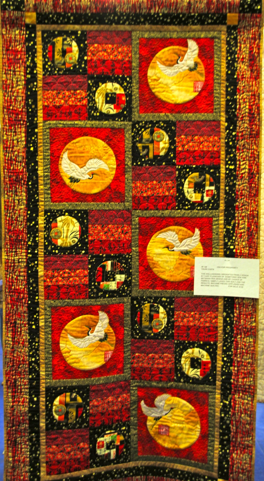 Bedford Friendship Quilters Guild, May, 2012 071.jpg