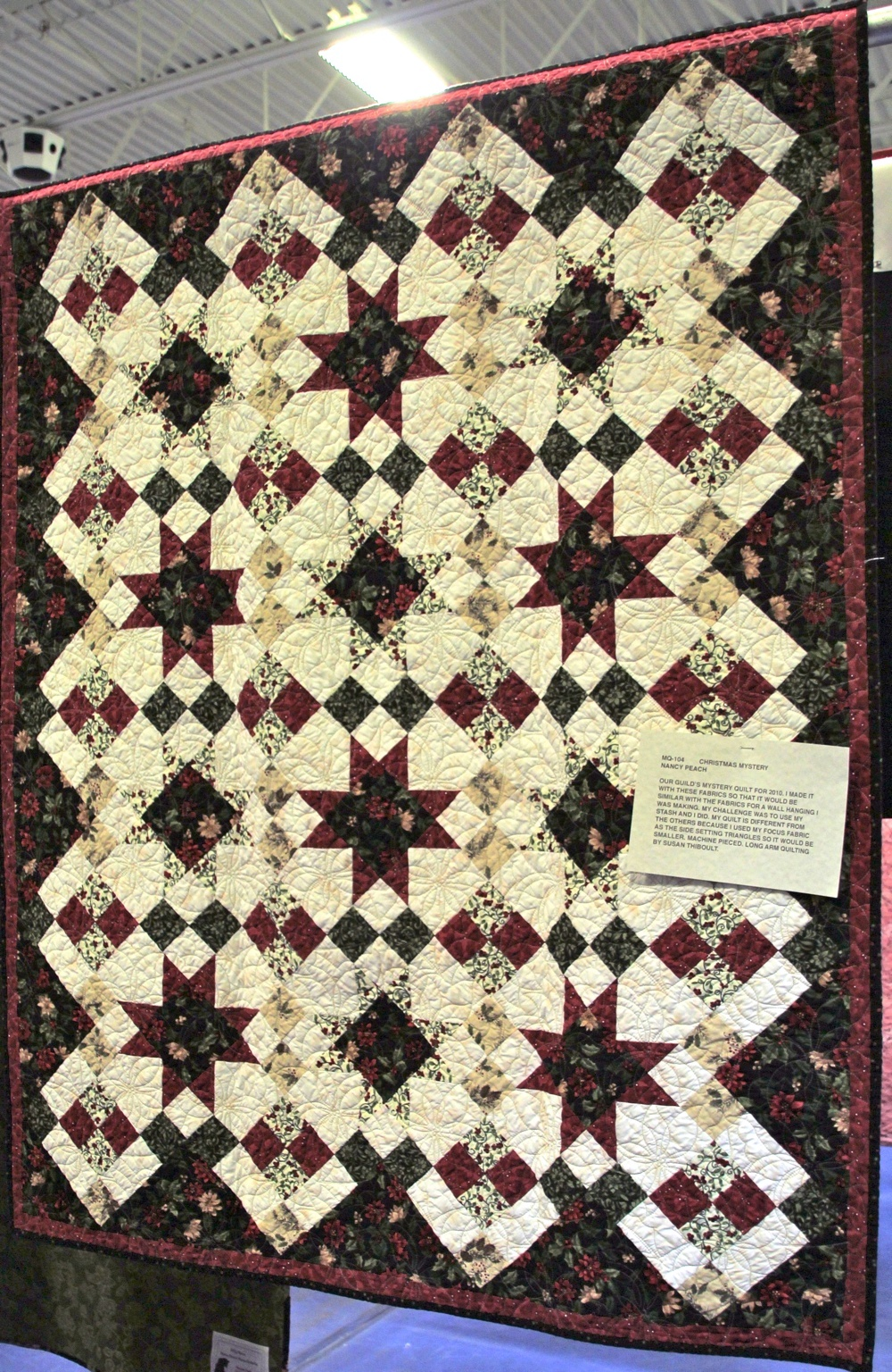 Bedford Friendship Quilters Guild, May, 2012 082.jpg