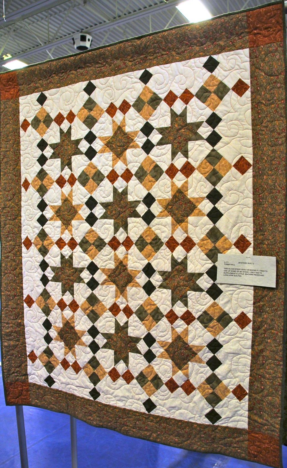 Bedford Friendship Quilters Guild, May, 2012 083.jpg