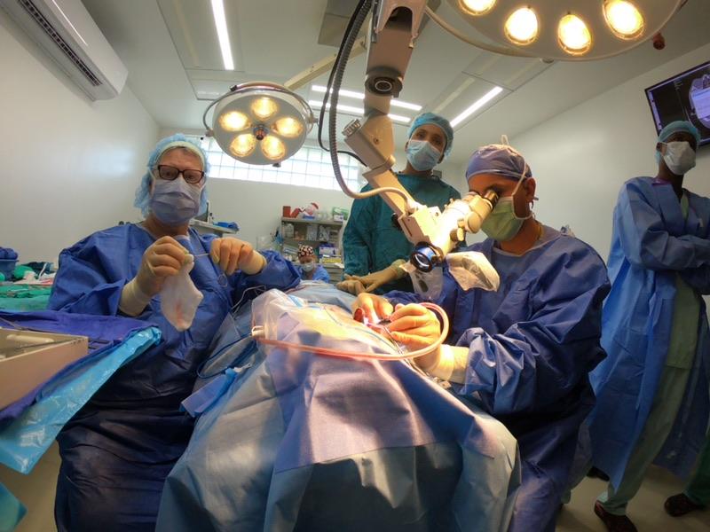 2018-04 Haiti - surgery fisheye.JPG
