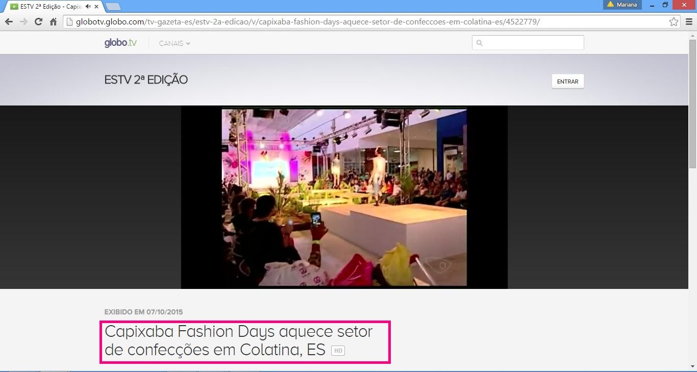 15-10-07 Capxaba Fashion Days aquece setor de confecções em Colatina - ESTV 2ª edição.jpg