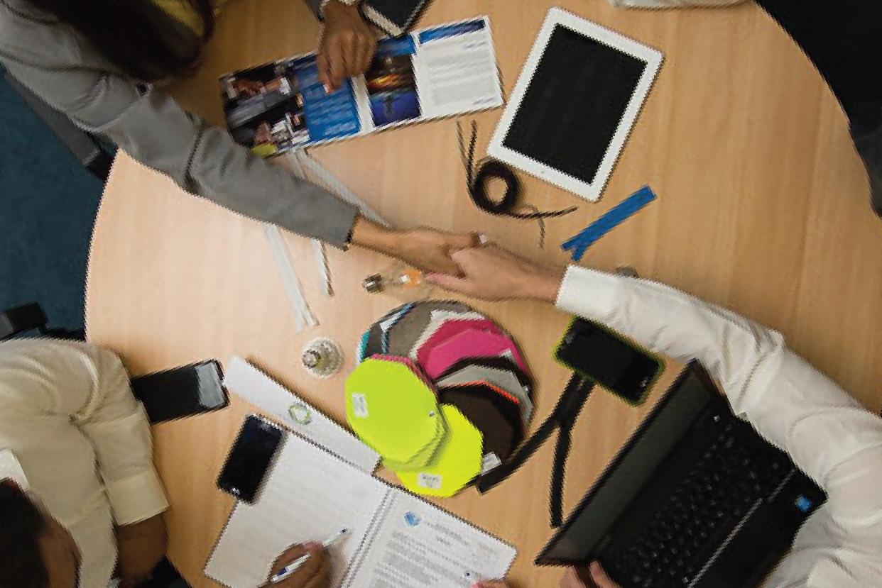 Notions Group - Filosofía Corporativa