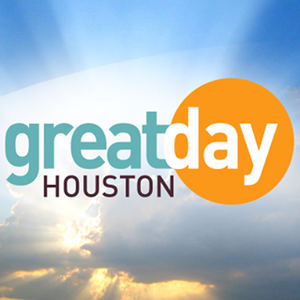 Dan Appears on Great Day Houston! - Click here for full LIVE interview!