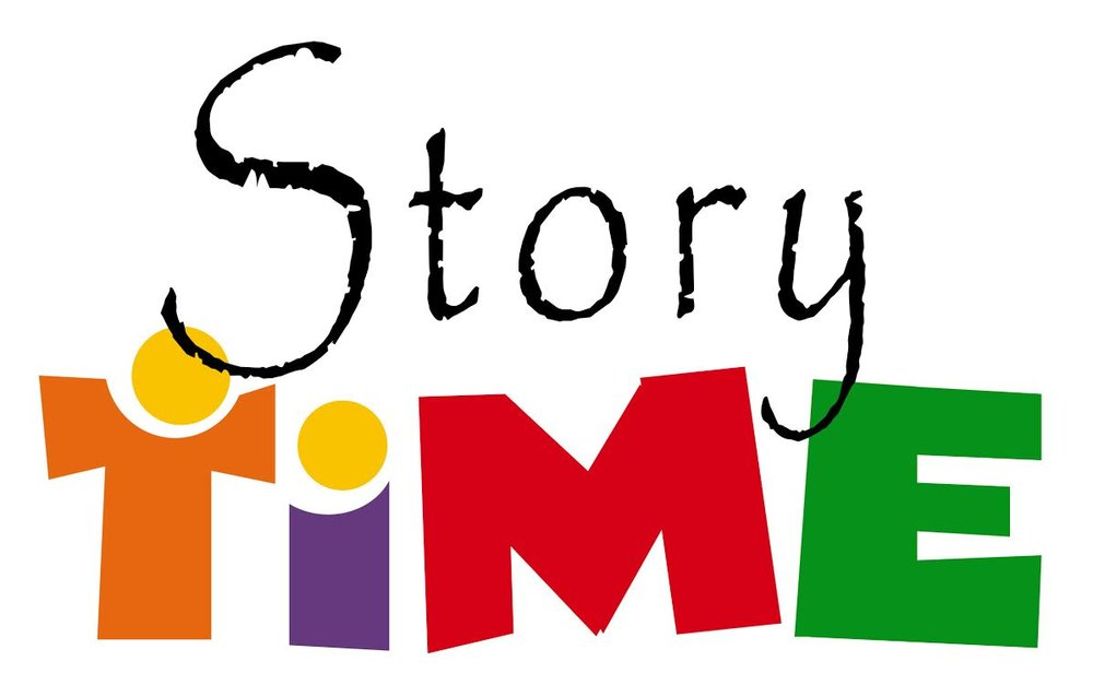 Storytime Programs — East Lyme Public Library