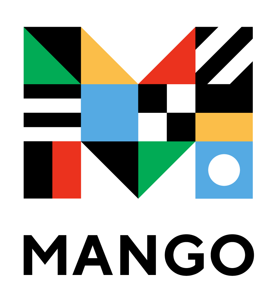 Mango is an online language learning system teaching practical conversation skills in over 60 languages.