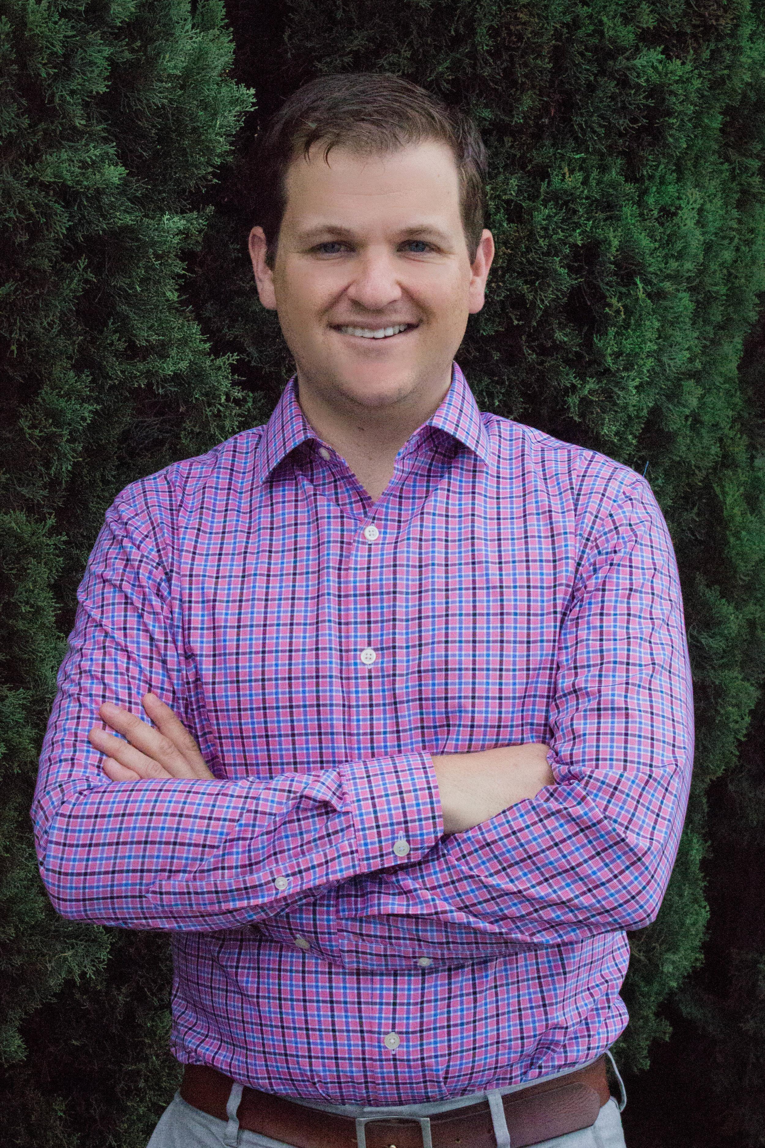 John Hiester Executive Director