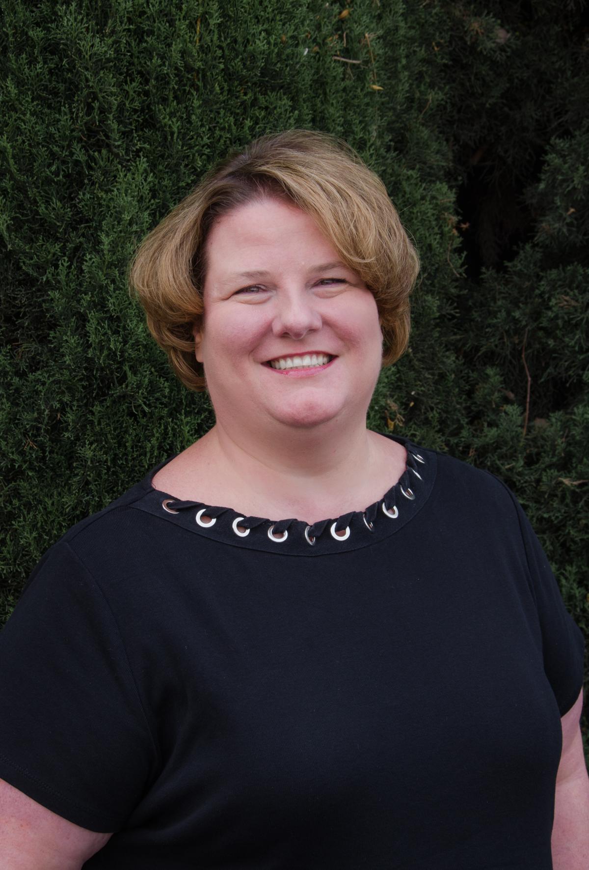 DeAndra Hicks Director of Development
